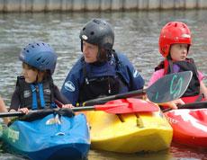 canoegroup